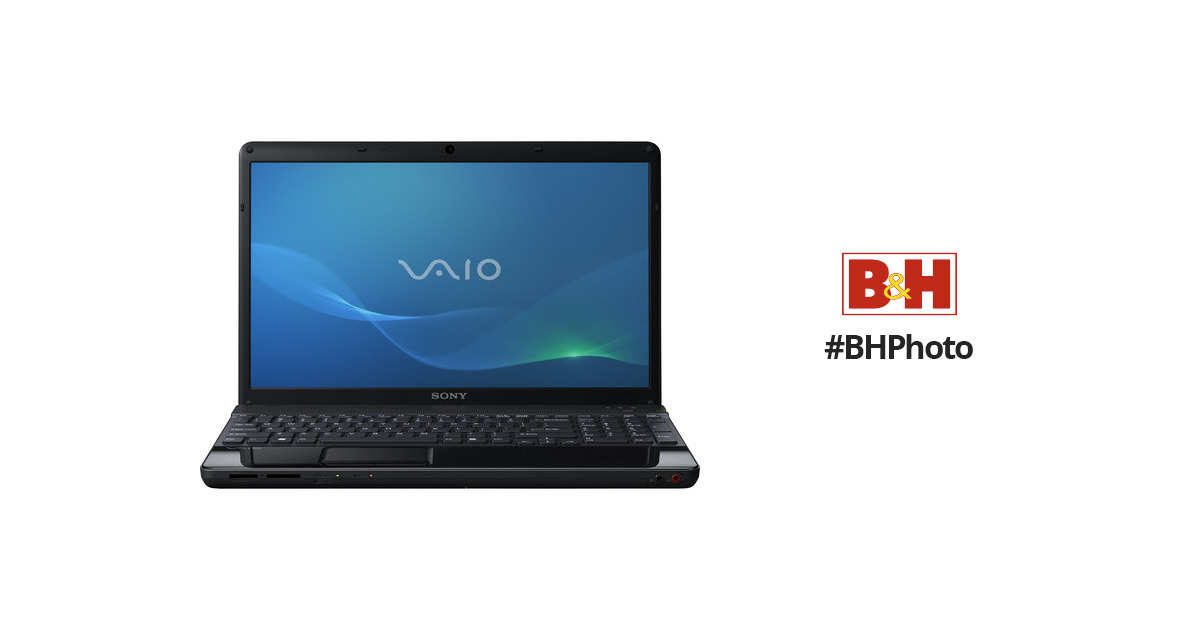Drivers Update: Sony Vaio VPCEE42FX/T TouchPad Settings