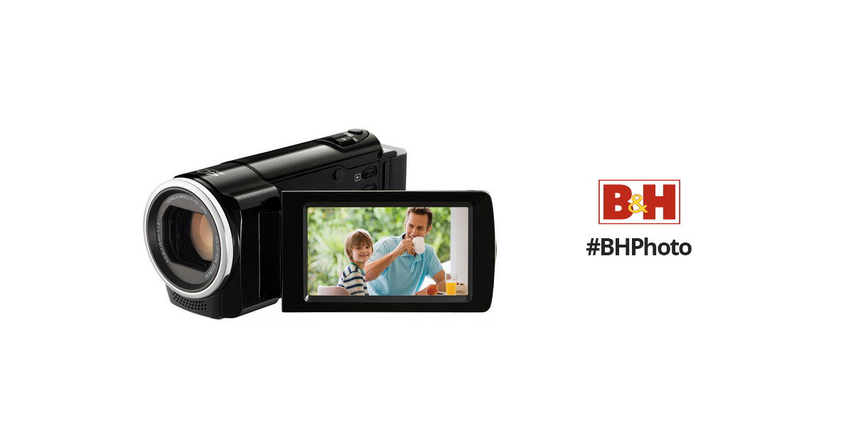 jvc gz hm30 hd everio camcorder black gz hm30busm b h photo rh bhphotovideo com jvc everio gz hm30 software jvc everio gz hm30 software