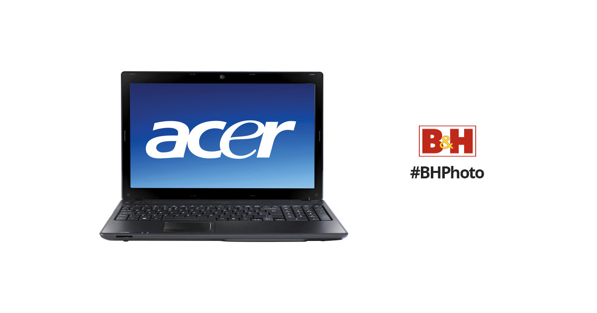 Driver: Acer AS5742G