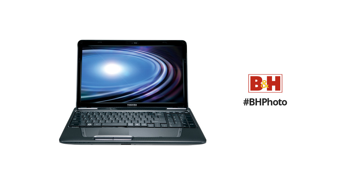 Toshiba Satellite L655 HDD/SSD Alert Download Driver