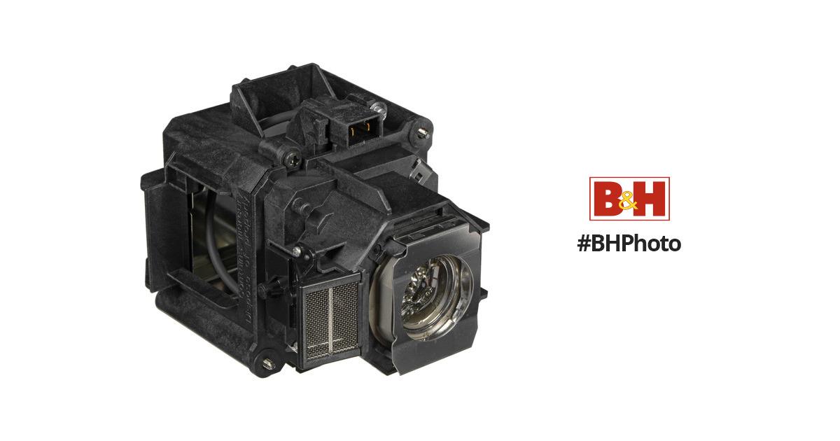 Projector Lamp ELPLP62//V13H010L62 for EPSON PowerLite Pro G5550NL//G5450WU//G5550 with Japan phoenix original lamp burner Toprate