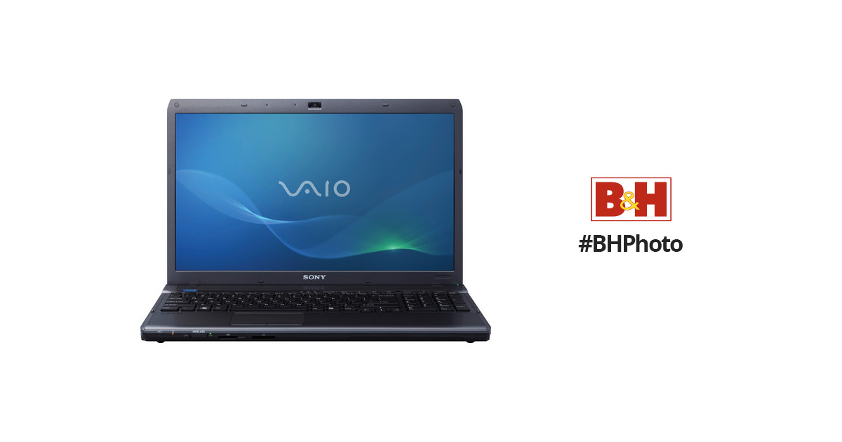 SONY VAIO VPCF13UFX/B LOCATION DRIVERS (2019)