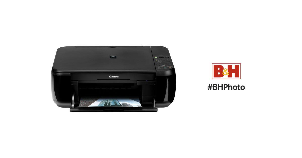 Canon Pixma MP280 All In One Photo Printer W PP 201 4498B030