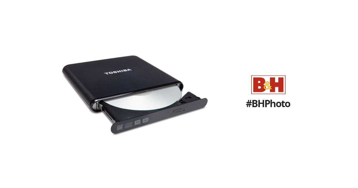 toshiba portable supermulti drive pa3834u-1dv2 driver