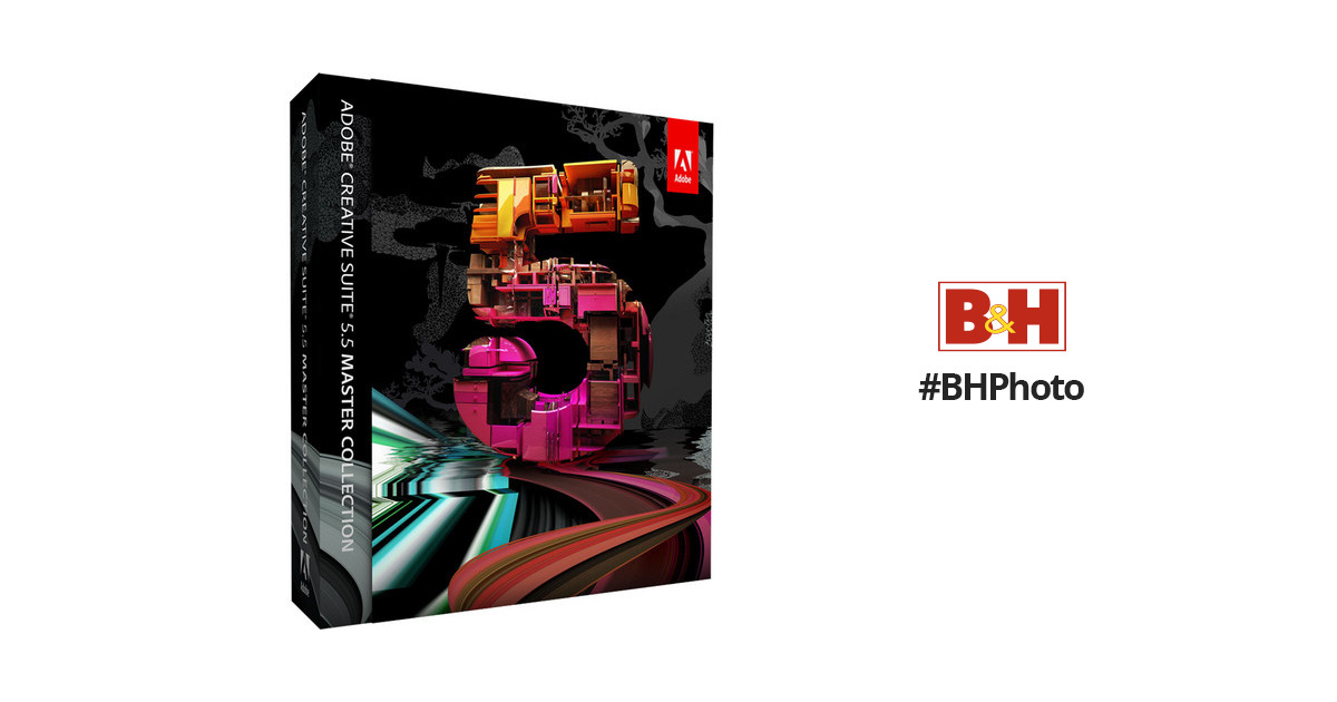 what is the price of Adobe CS5 Master Collection software?