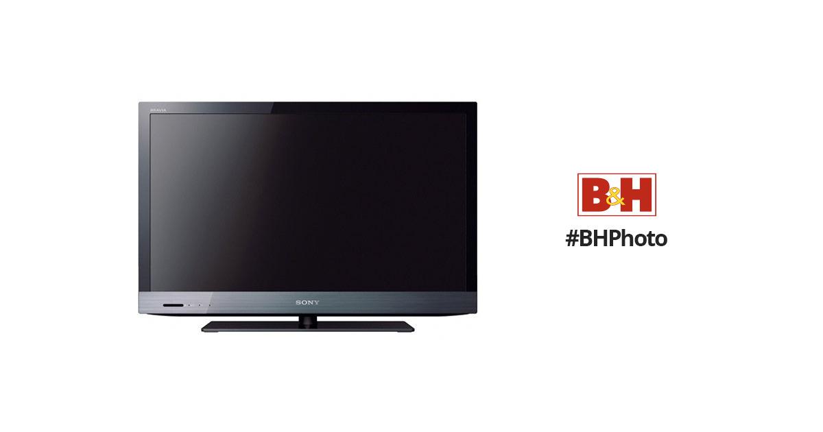 SONY KDL-32EX420 BRAVIA HDTV DRIVER