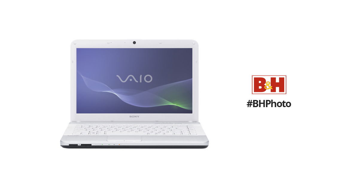 Sony Vaio VPCEG18FX/B Intel WiDi Driver for Windows Mac