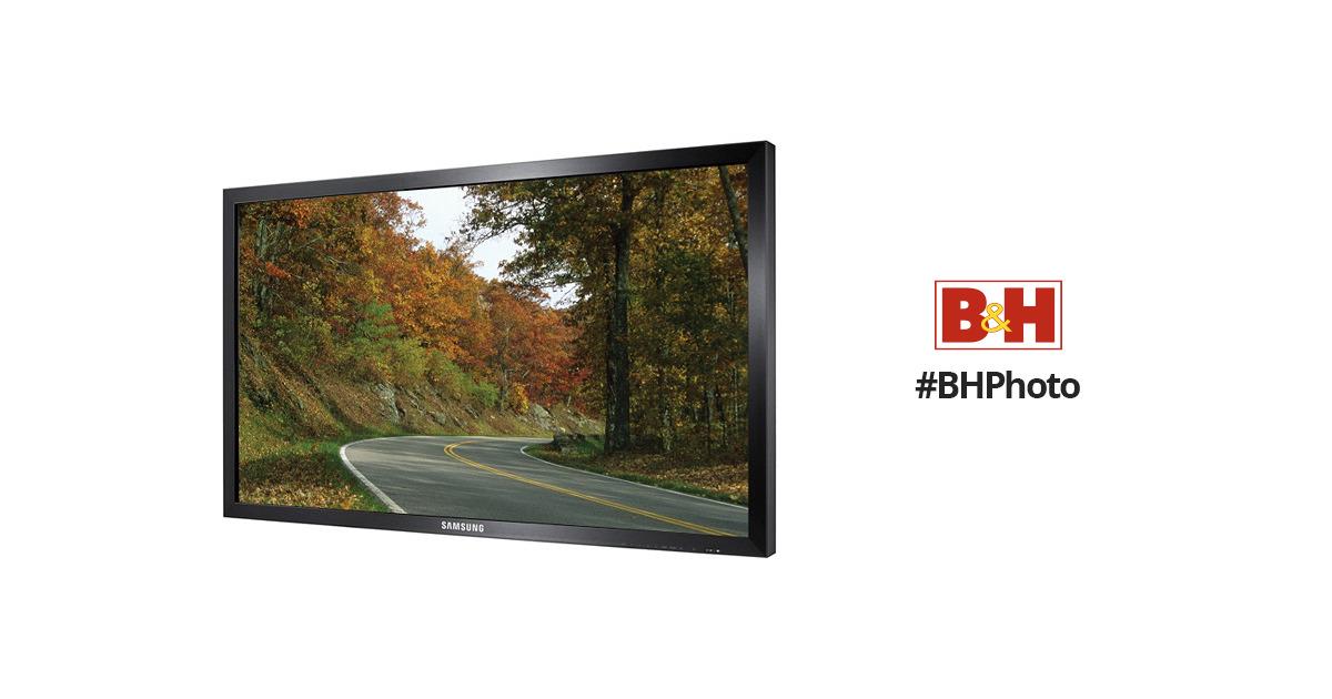 Samsung 650FP LCD Monitor Drivers Windows 7