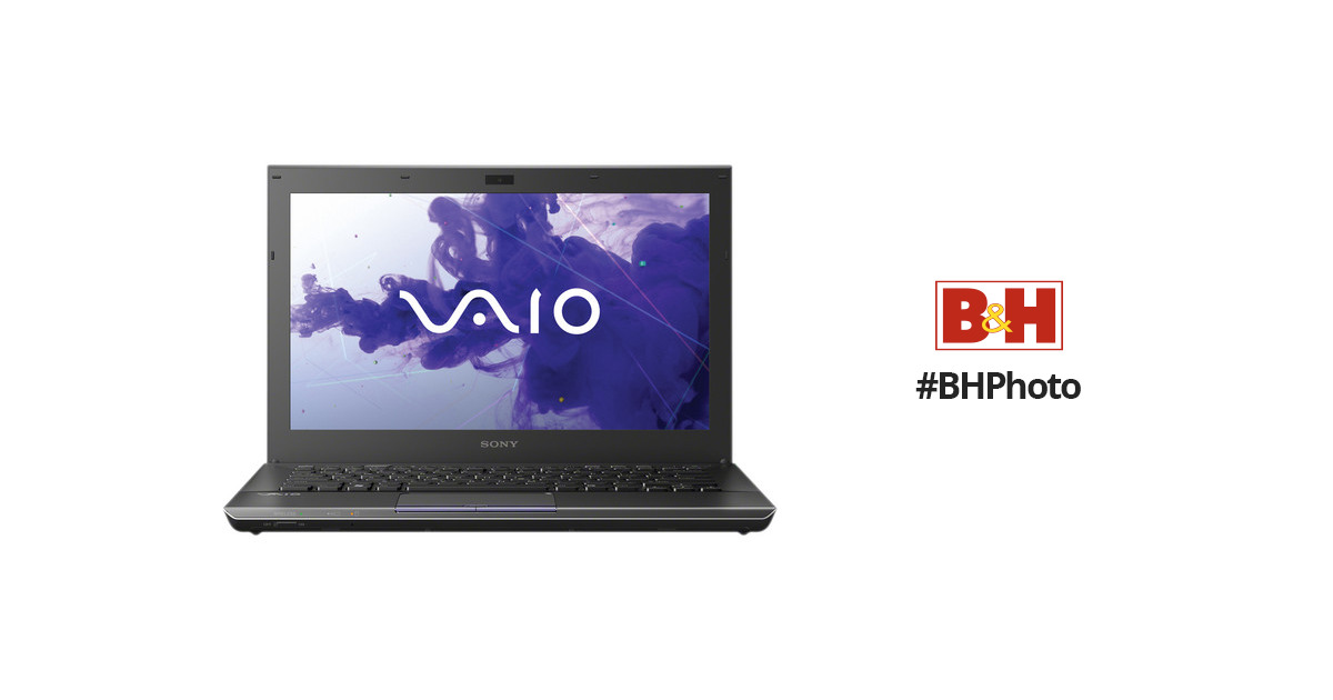 Driver for Sony Vaio VPCSA3SGX Intel WiDi