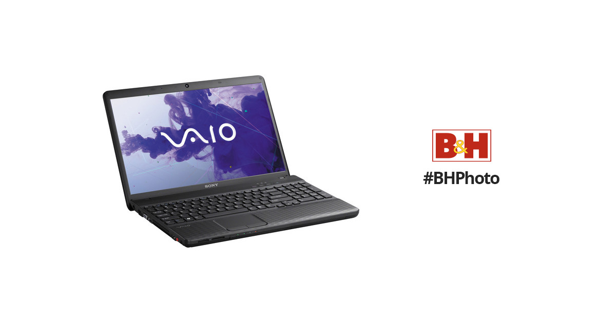 Sony Vaio VPCEH2DFX/B Intel WiDi Drivers for Windows