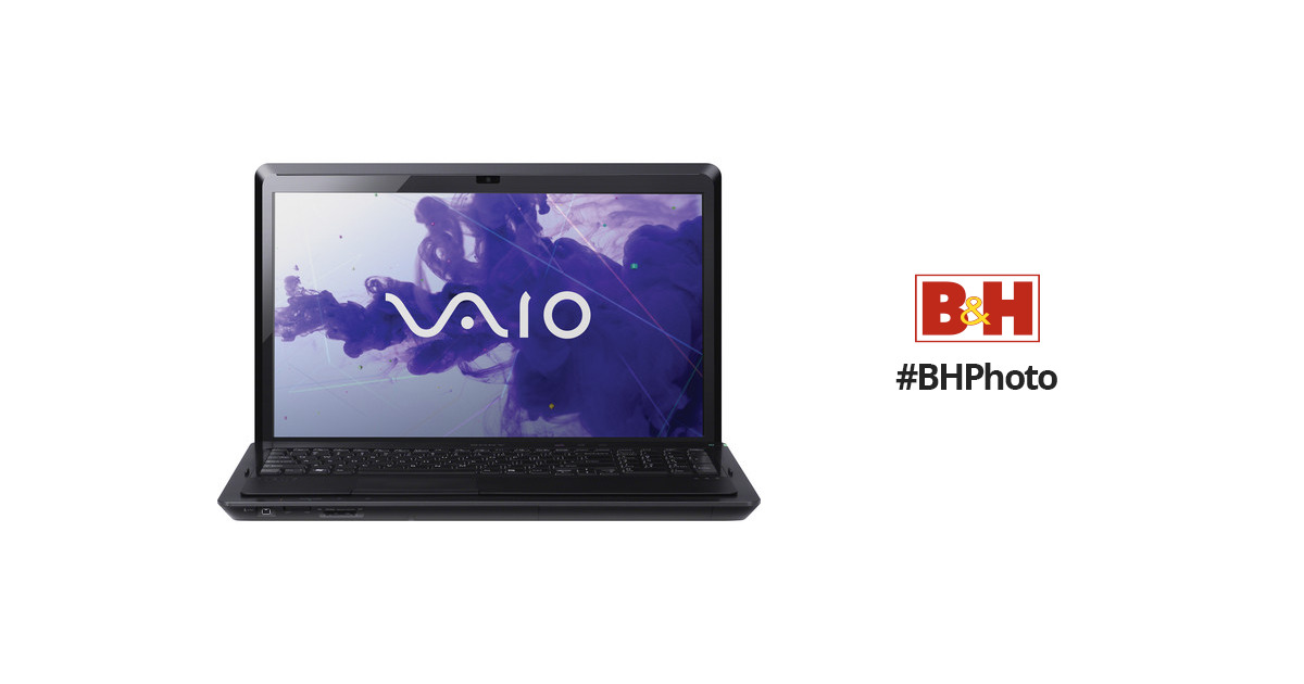 Drivers Update: Sony Vaio VPCF237FX/B Dolby Audio
