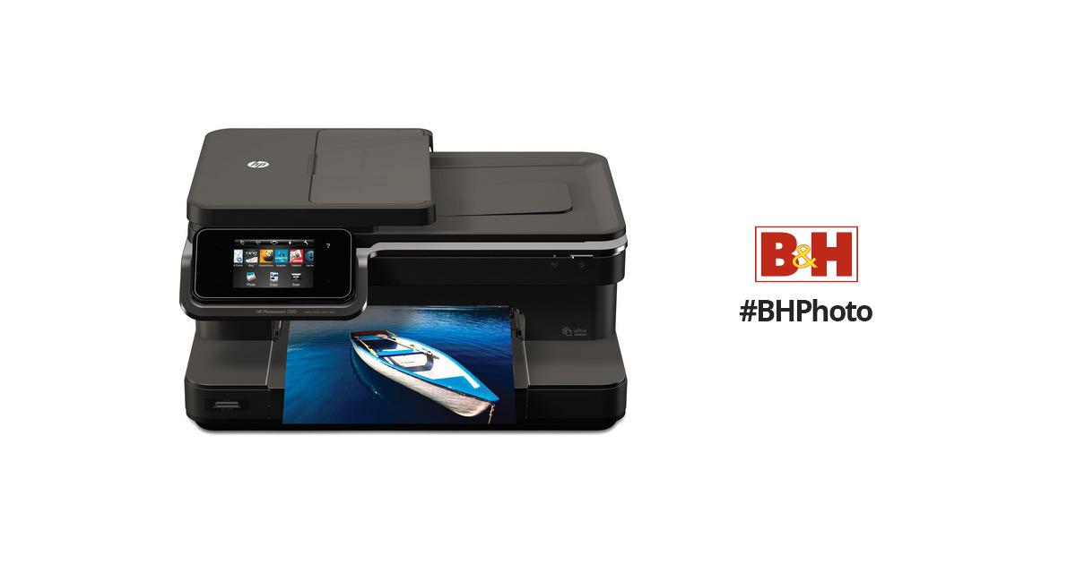 HP 7510 WIRELESS PRINTER DRIVER WINDOWS XP