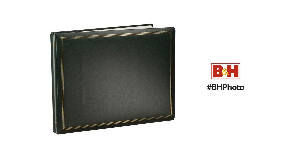 Pioneer Photo Albums Jmv 207 Magnetic Page X Pando Jmv207hg Bh