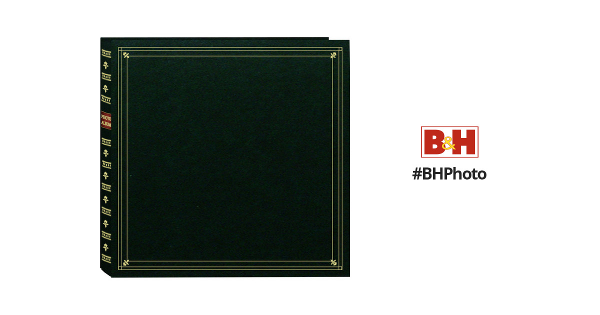 Pioneer Photo Albums Memo Pocket Album Hunter Green Mp 46hg