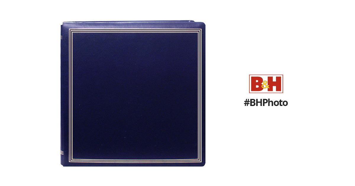 Pioneer Photo Albums Pmv 206 X Pando Magnetic Photo Pmv206nb