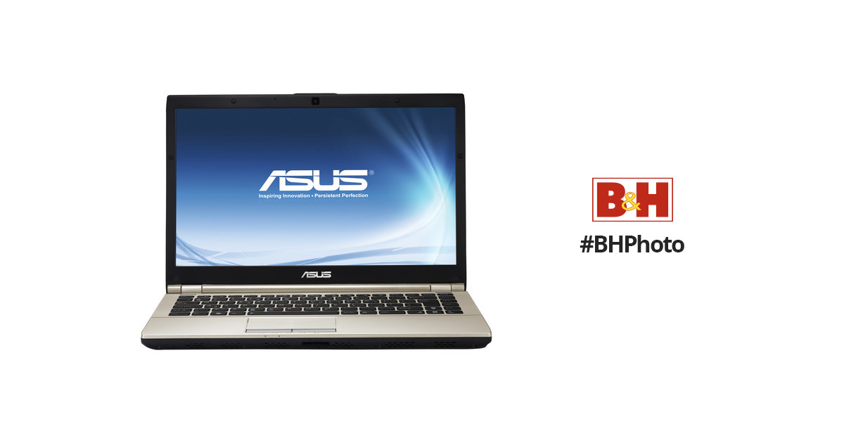 Asus U46SV Touchpad Driver Windows