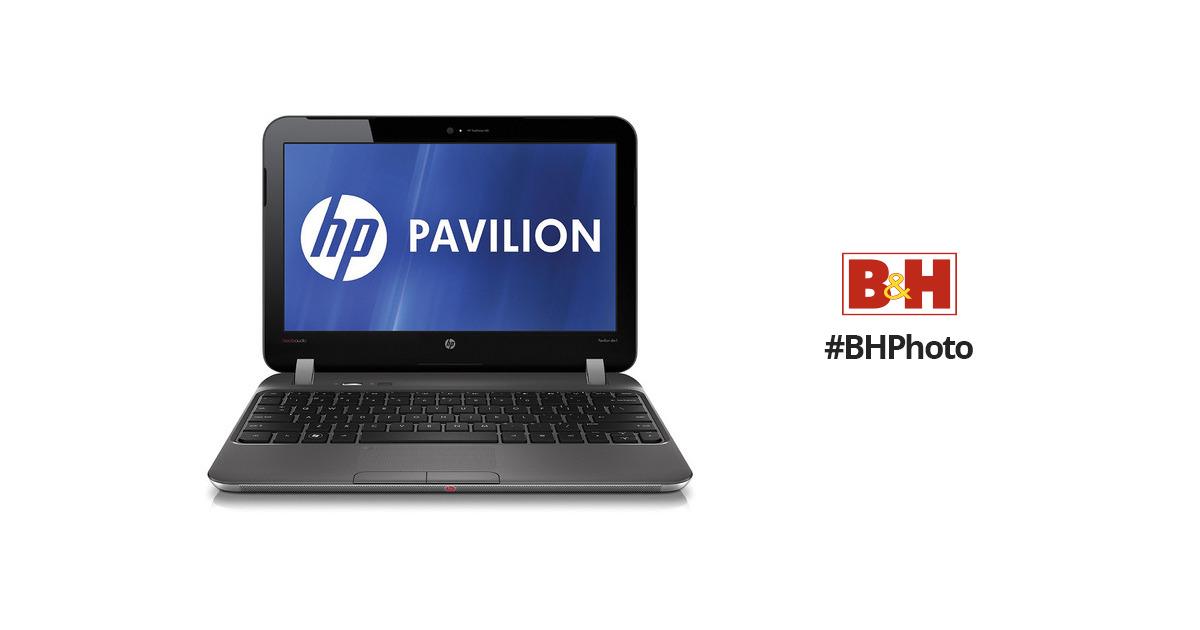 """HP Pavilion dm1-4170us 11.6"""" Laptop Computer"""