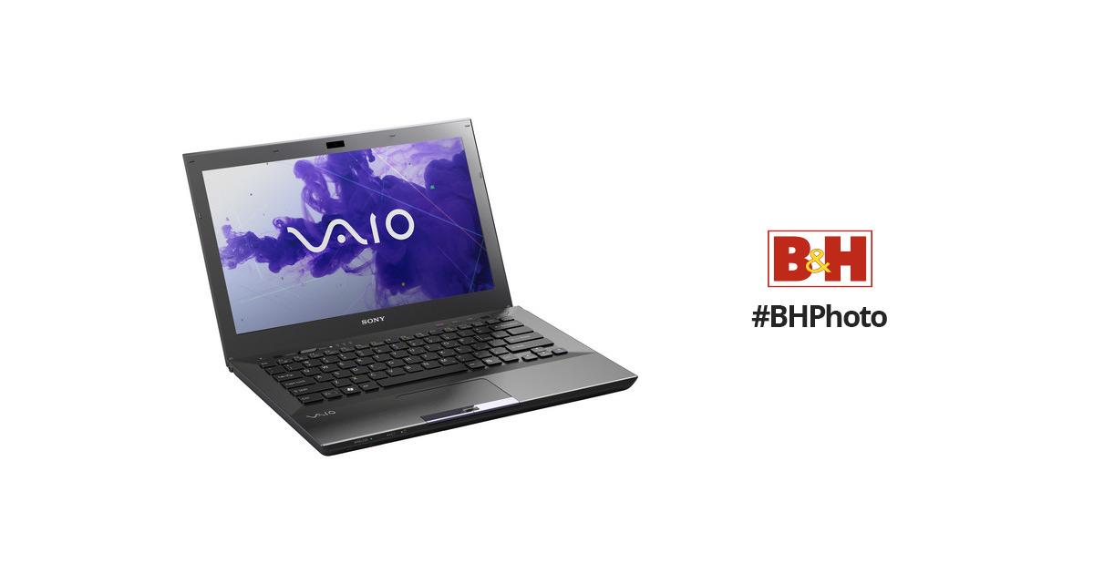 Driver for Sony Vaio VPCSA45GX/BI Intel WiDi