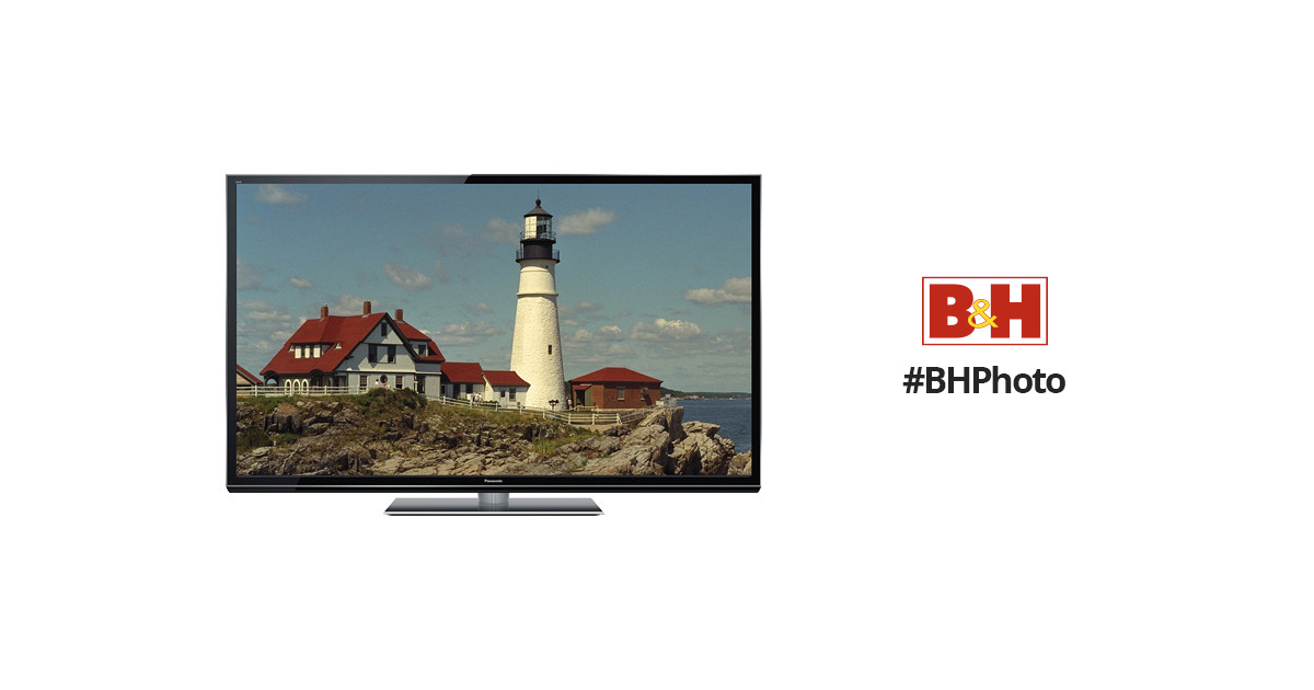 Driver: Panasonic Viera TH-P60UT50Z TV