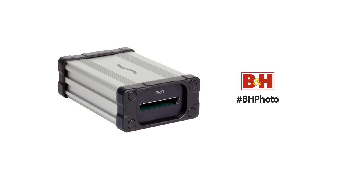 346b25f7f884 Sonnet Echo Pro ExpressCard/34 Thunderbolt Adapter