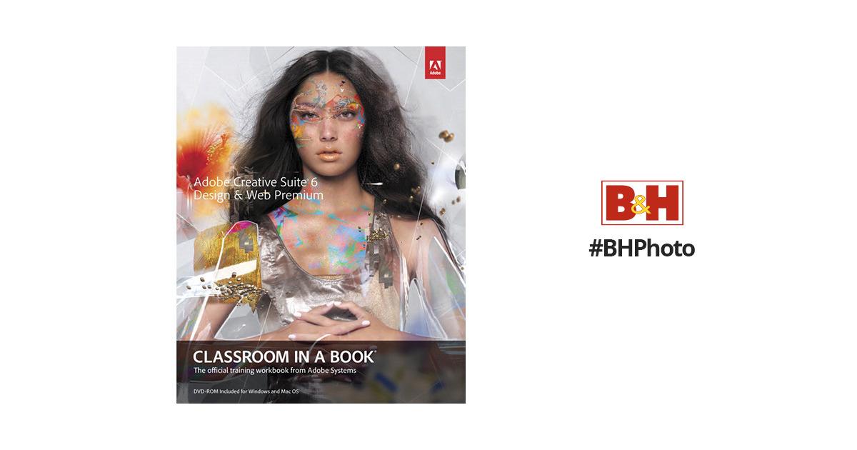Adobe Press Book Adobe Creative Suite 6 Design 0321822609
