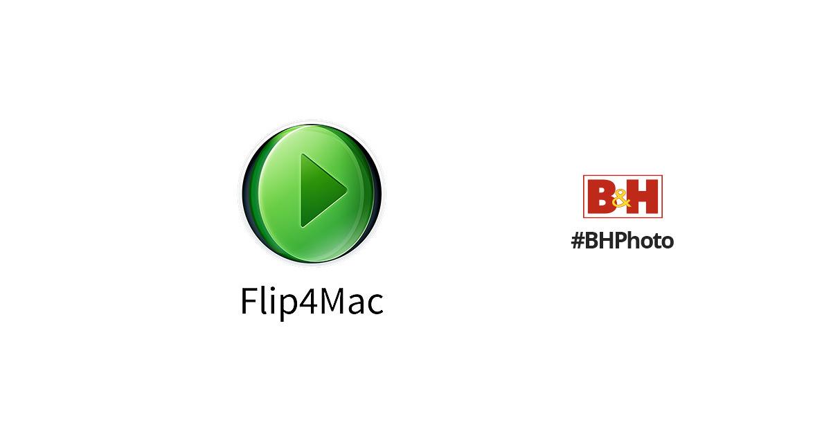 POUR TÉLÉCHARGER MAC FLIP4MAC