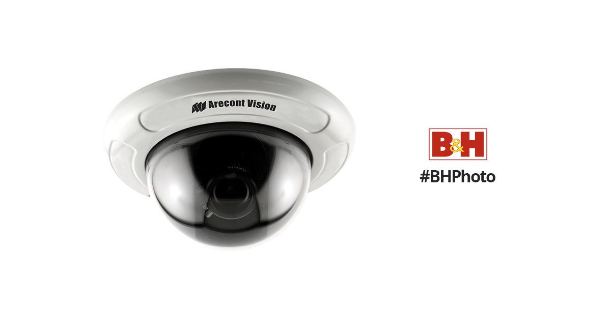ARECONT VISION D4F-AV5115DN-3312 IP CAMERA WINDOWS XP DRIVER