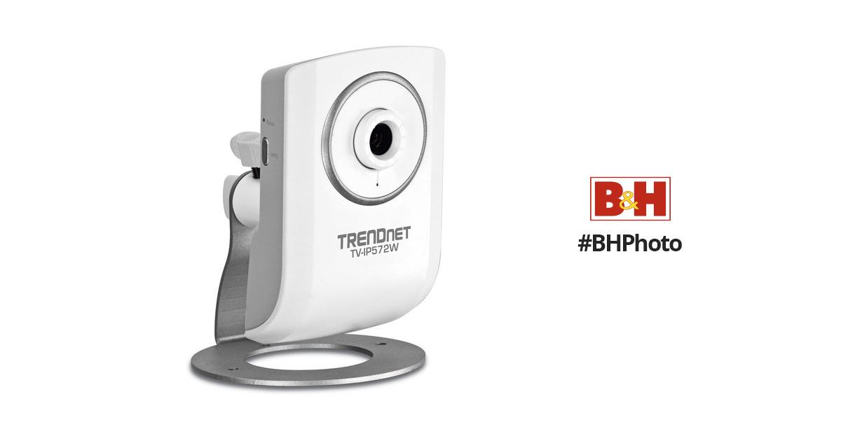 DRIVER UPDATE: TRENDNET TV-IP572W INTERNET CAMERA