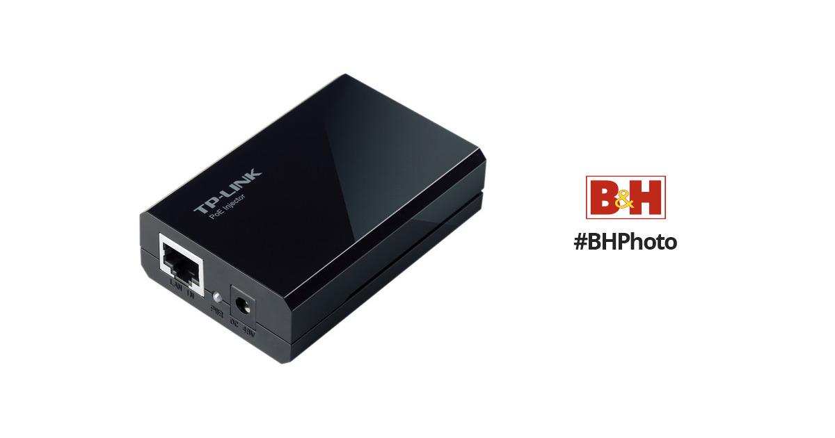 TP-Link TL-POE150S Power Over Ethernet Injector