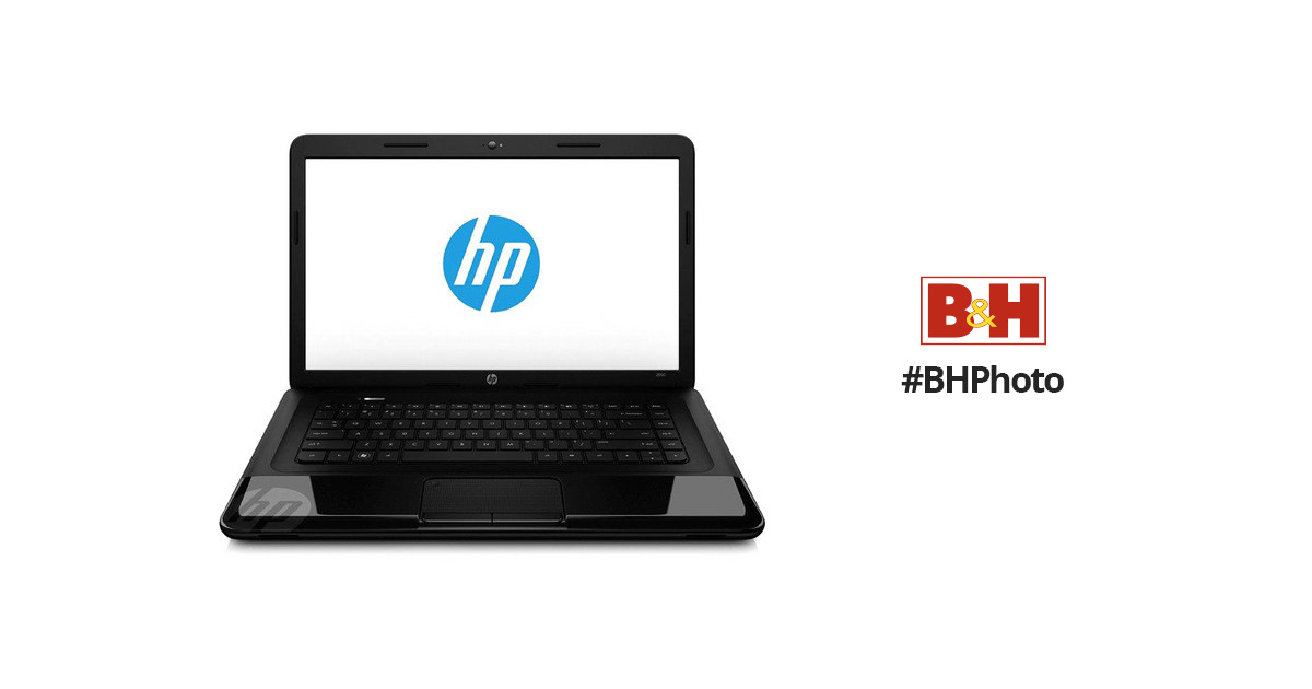 HP 2000-2b10NR AMD HD Display Drivers for Windows 10