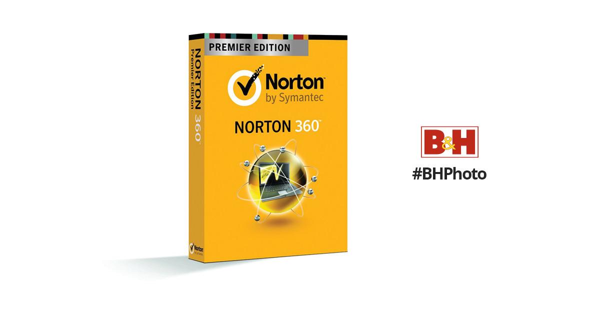 symantec norton 360 premier edition download