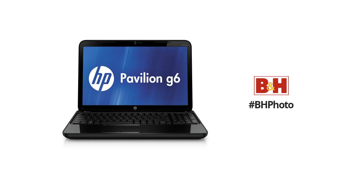 HP Pavilion g6-2129nr 15 6