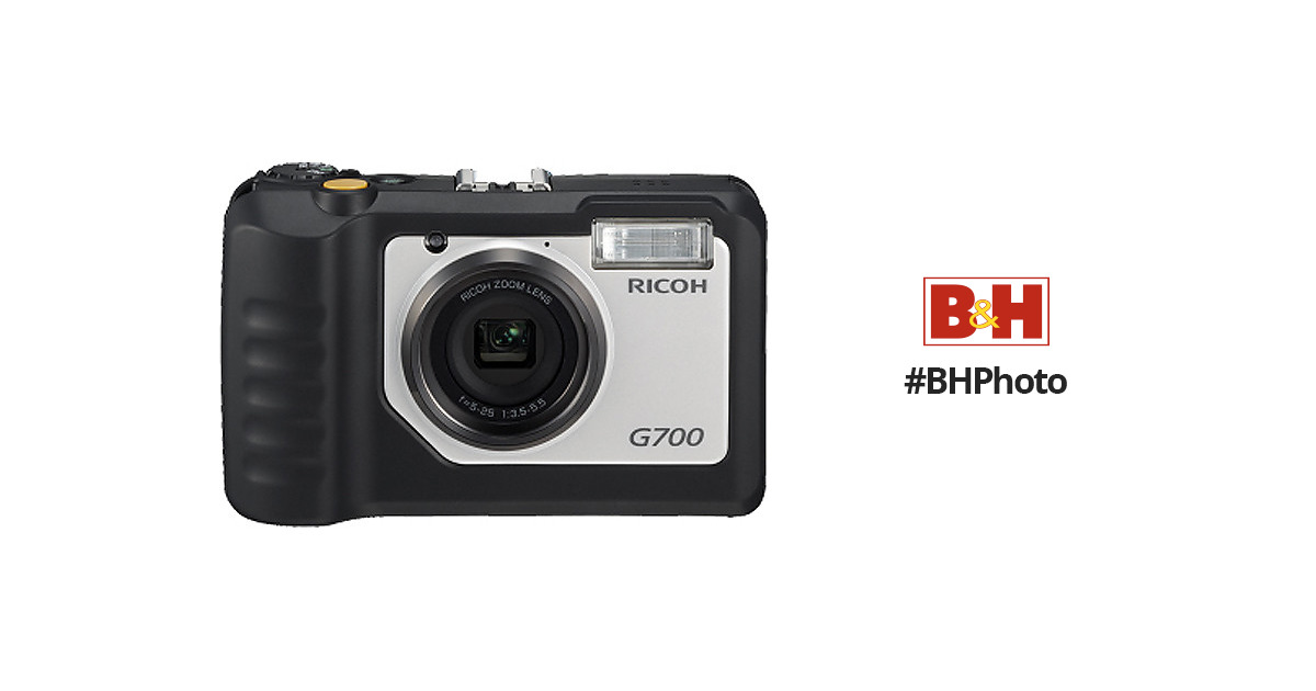 RICOH G700 DIGITAL CAMERA DRIVER FOR WINDOWS