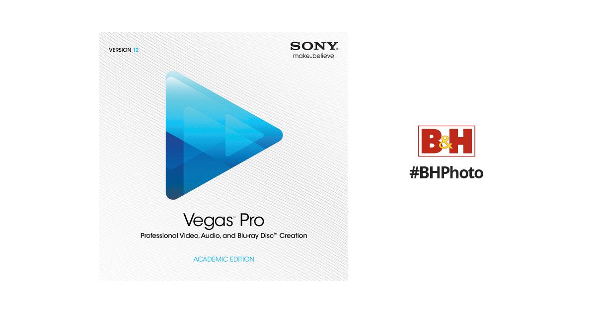 sony vegas pro 12 portable 32 bit