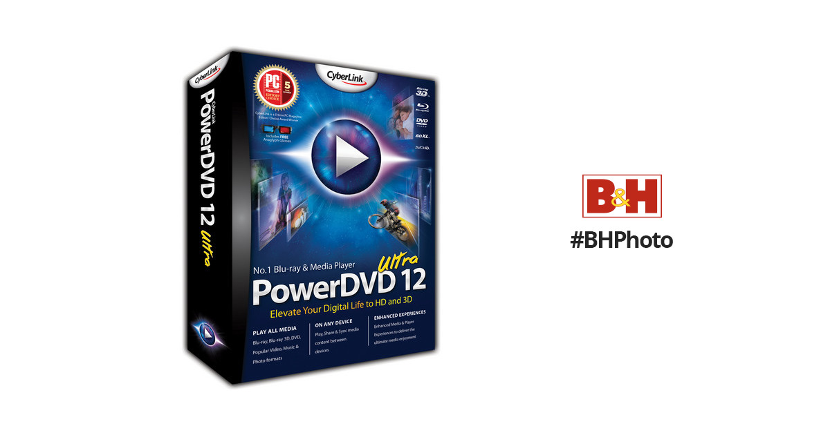 Cyberlink Powerdvd 12 Serial Number Free