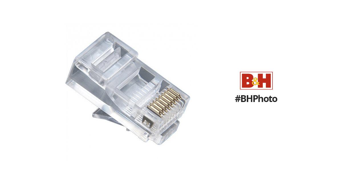 platinum tools cat5e rj45