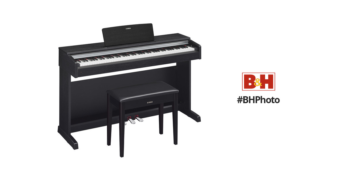 Yamaha Digital Piano Series Difference : yamaha arius ydp 142 88 key digital piano black walnut ydp142b ~ Russianpoet.info Haus und Dekorationen