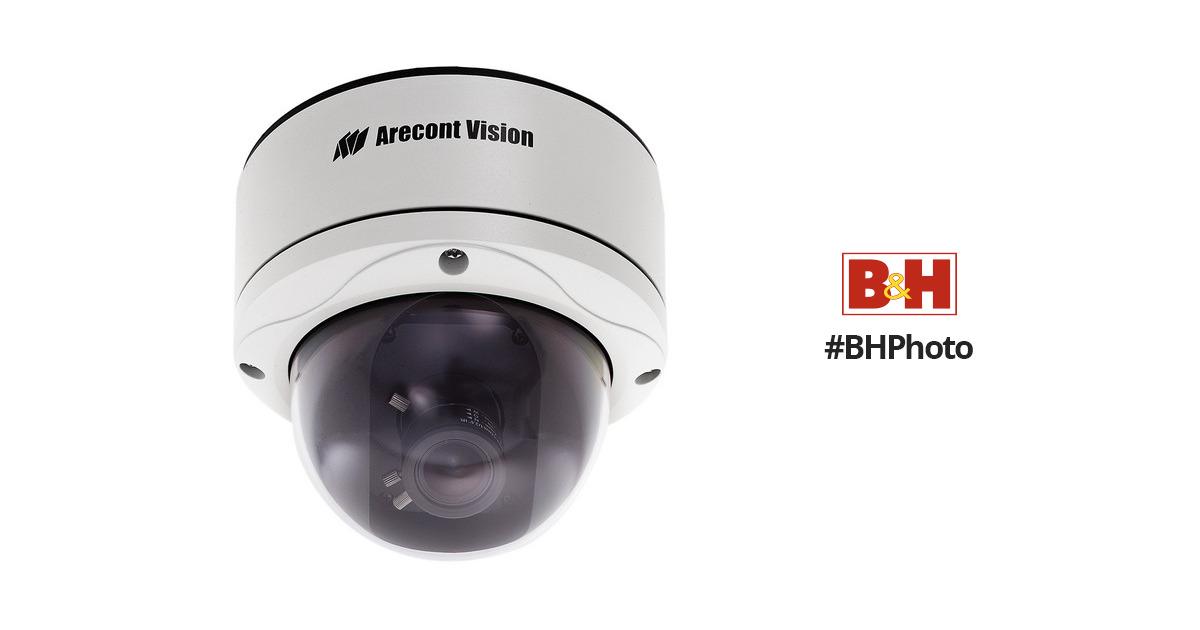 Arecont Vision AV1115v1 IP Camera Download Drivers