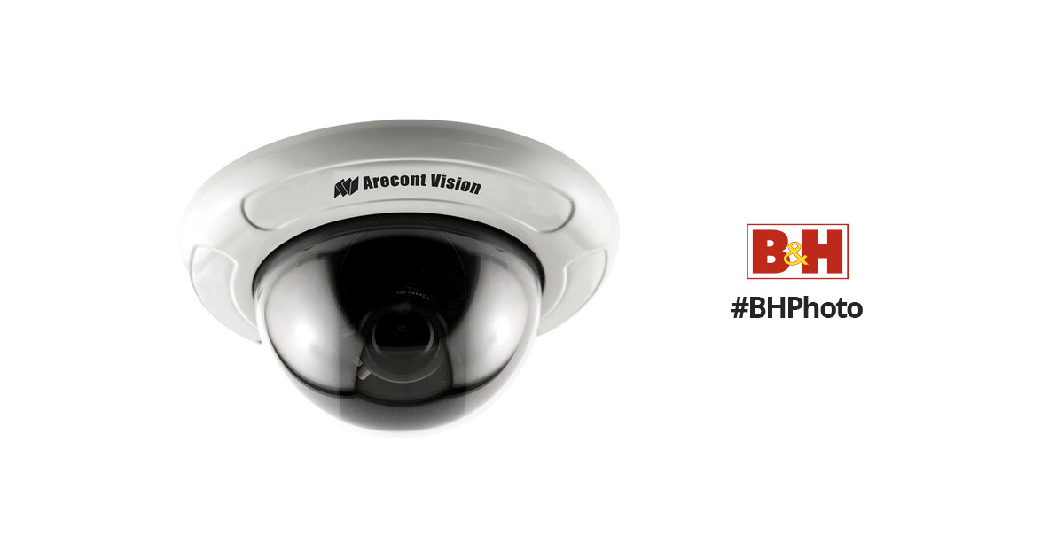 DRIVERS FOR ARECONT VISION D4F-AV5115DNV1-3312 IP CAMERA