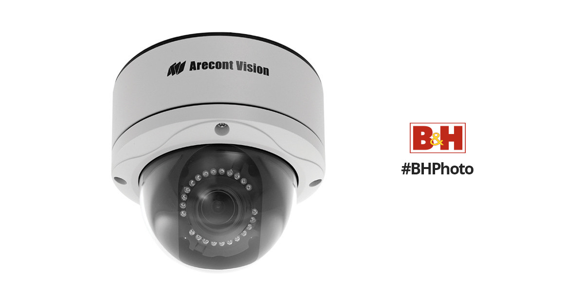 ARECONT VISION AV2255AMIR-H IP CAMERA DRIVER UPDATE