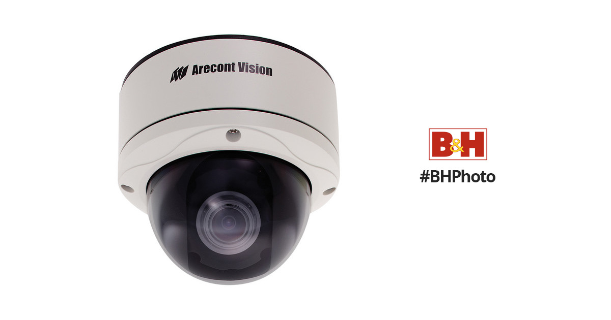 ARECONT VISION AV5255AM-H IP CAMERA DRIVER FOR MAC