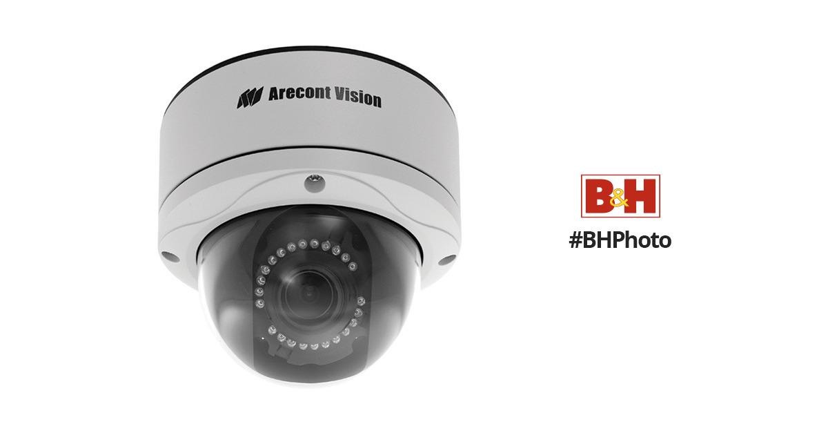 DRIVER UPDATE: ARECONT VISION AV5255AMIR-A IP CAMERA