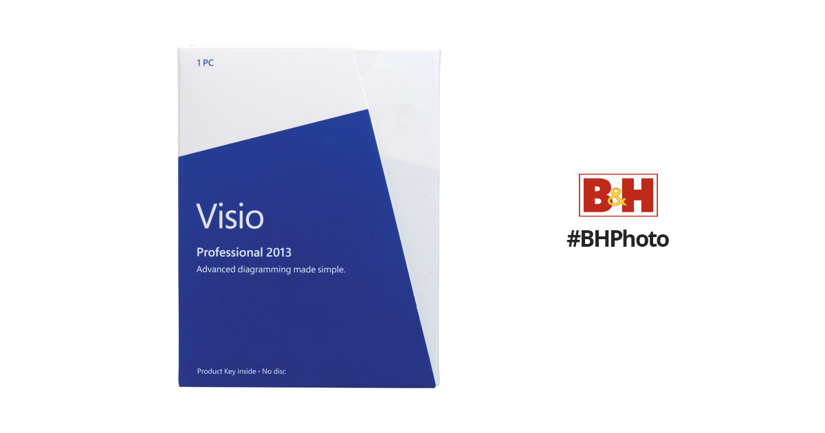 visio pro 2013 license key
