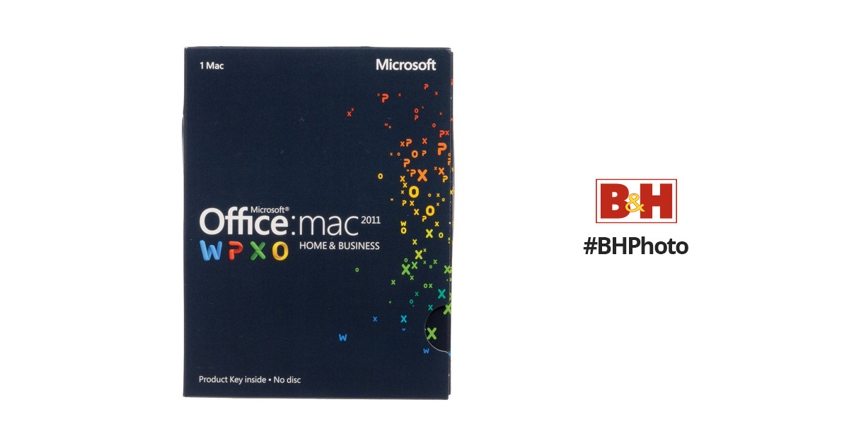 buy microsoft office for mac 2011 product key