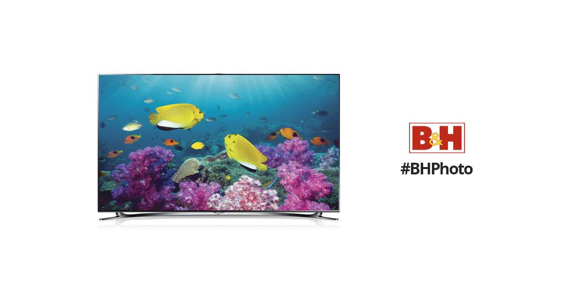 Samsung 55 3d led smart tv 8000 series / Hotels in bricktown