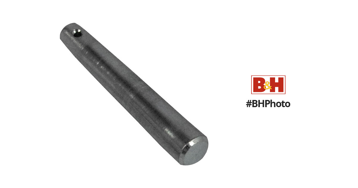 Conical Shear : Global truss tapered shear pin for f coupler b h
