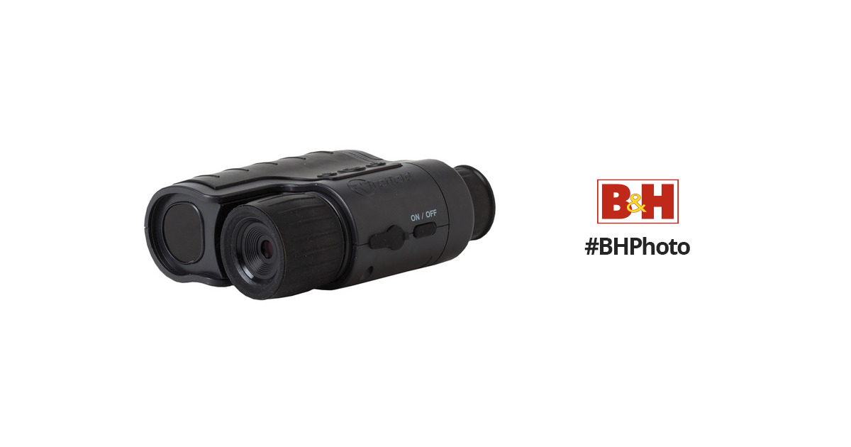 New Firefield N-Vader 1-3x Digital Night Vision Monocular w Video Output FF18065