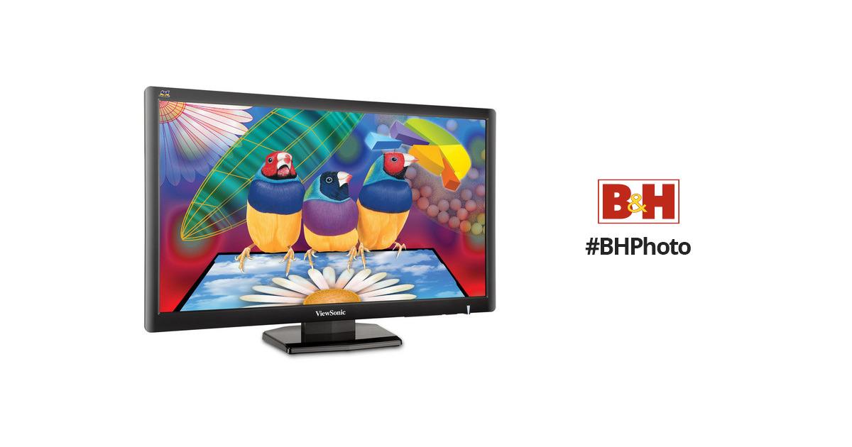 ViewSonic VA2703-LED Full HD Monitor Treiber Windows 7