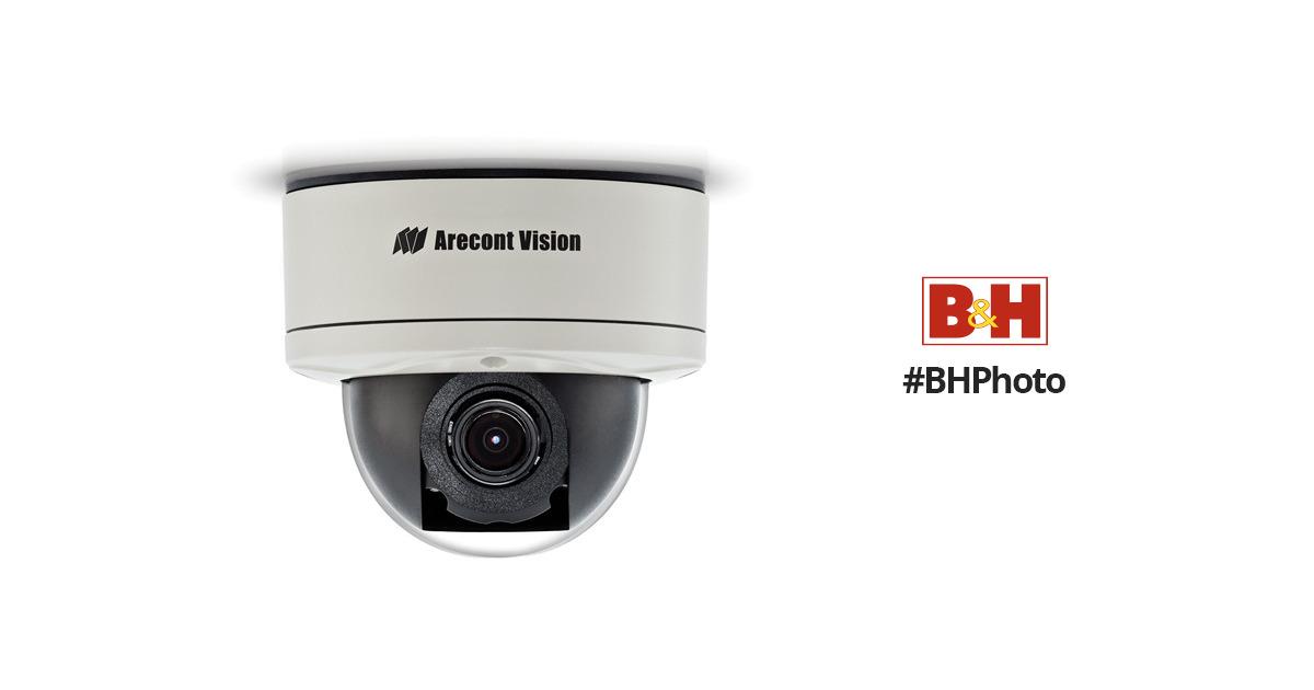 ARECONT VISION AV2256PM IP CAMERA WINDOWS 10 DRIVERS