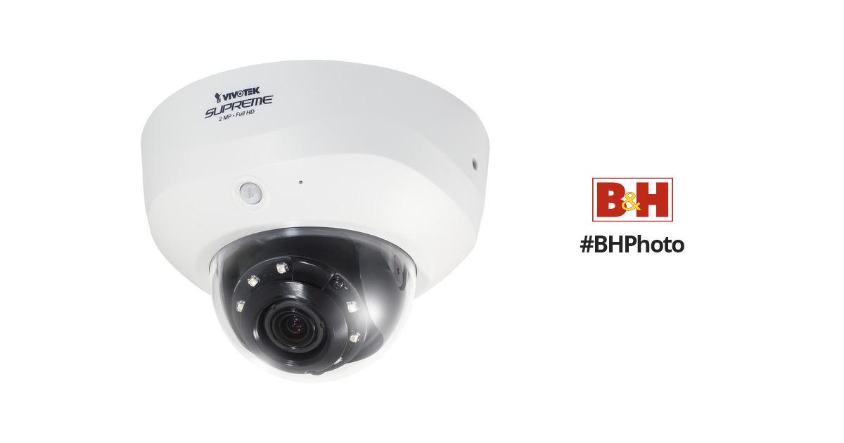 VIVOTEK FD8163 Network Camera Drivers (2019)